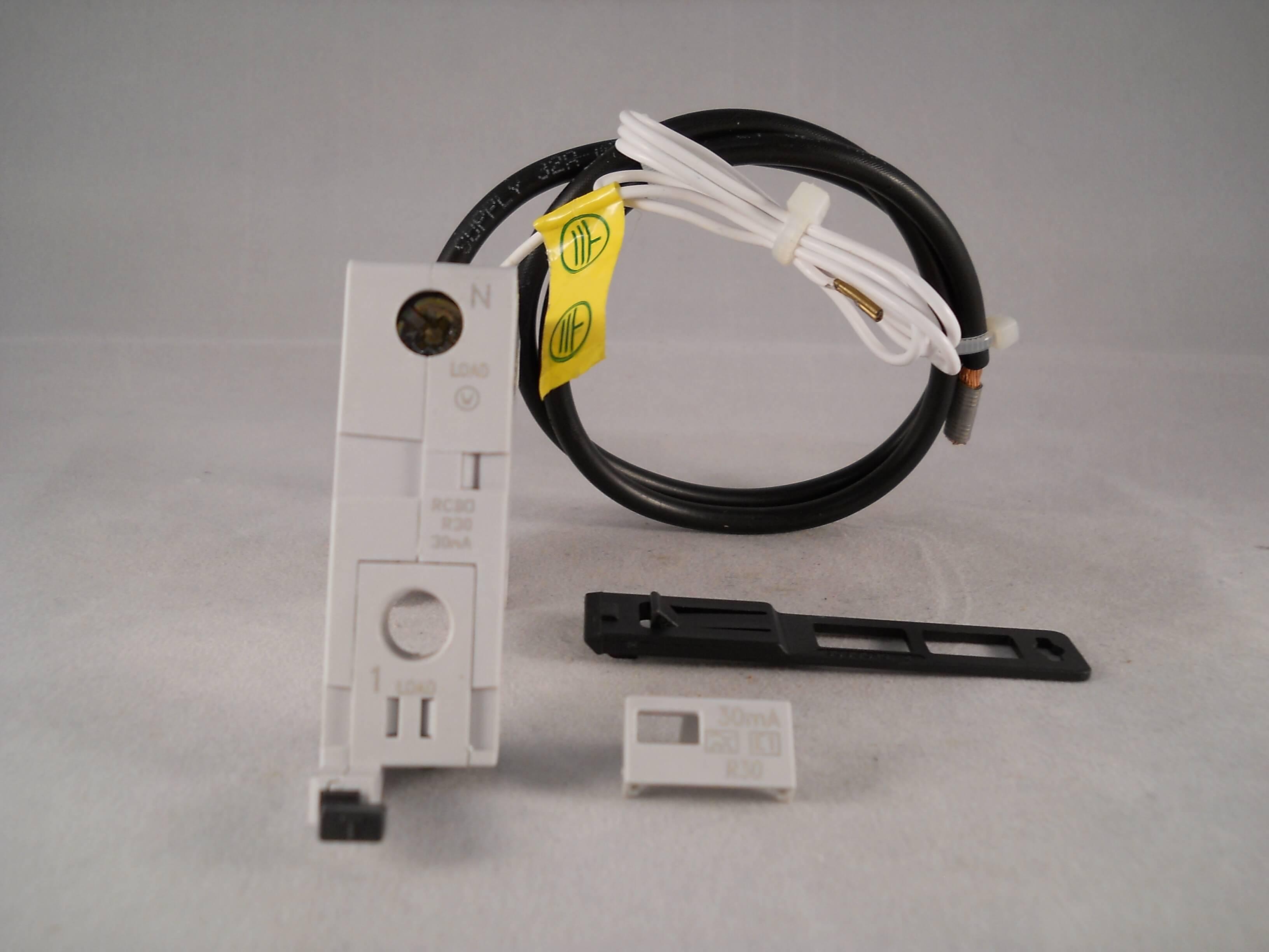 Excellent Mem Eaton Mr30 R30 Field Fit Rcbo 30Ma Pod Memshield 2 Memera 2000 Wiring Digital Resources Dadeaprontobusorg