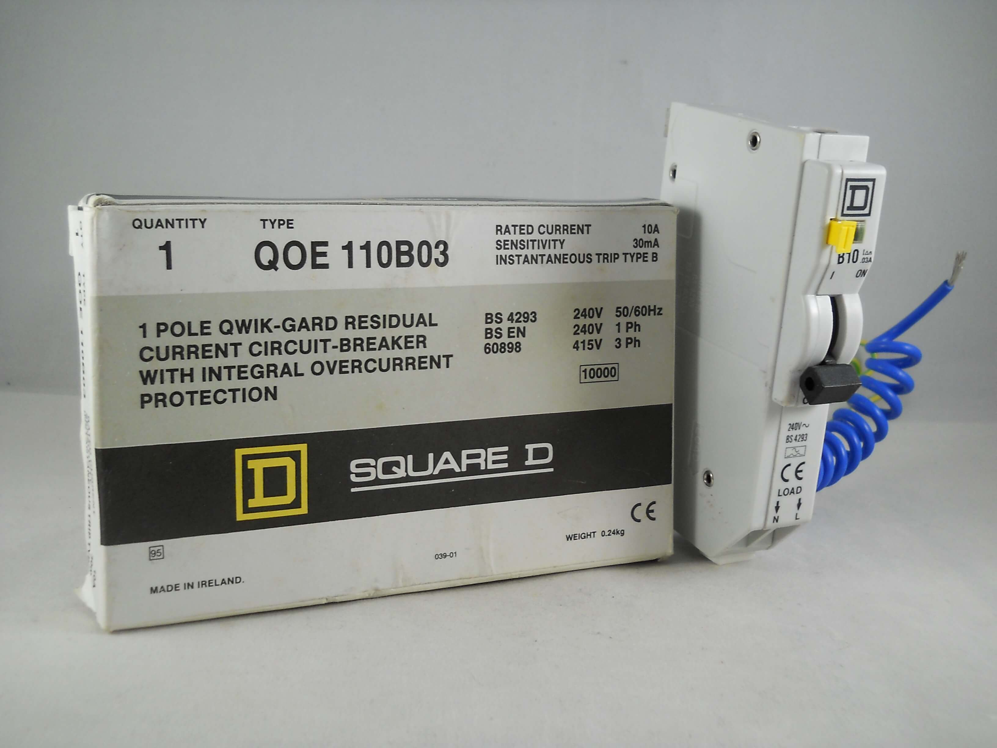 Quickline 2 Universal Fuse Box Real Wiring Diagram Automotive Diagrams 12v Terminals