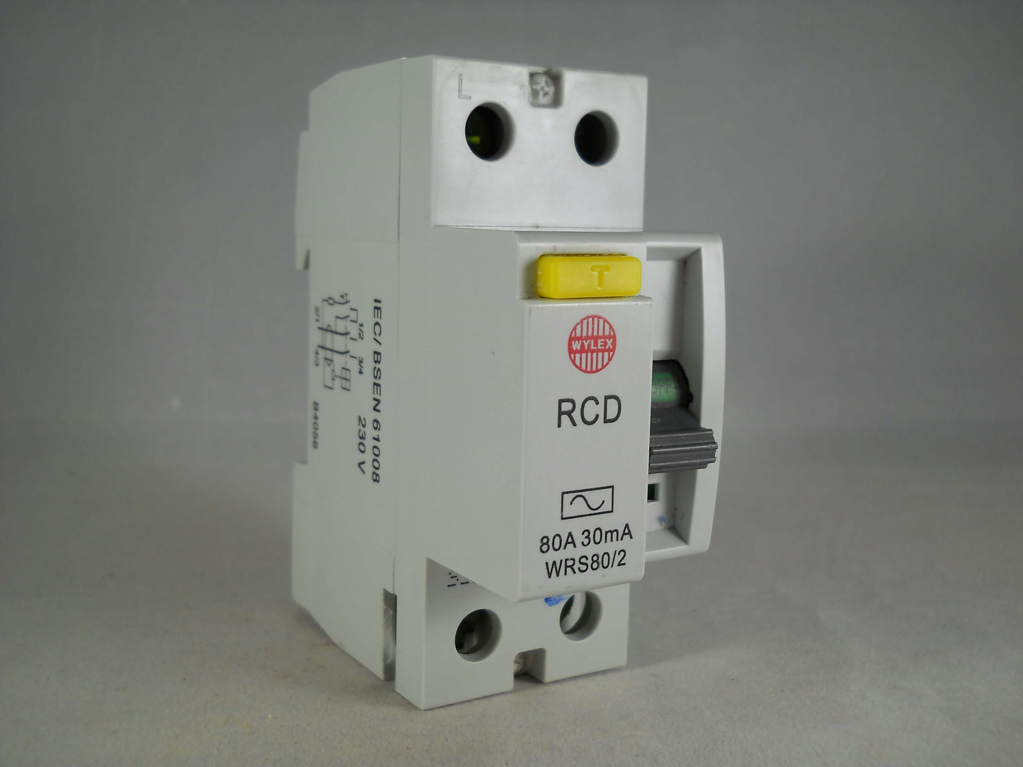 wylex fuse box rcd wiring diagram transformer box wylex fuse box rcd wiring diagramwylex rcd 80 amp 30ma double pole 80a rccb trip wrs80