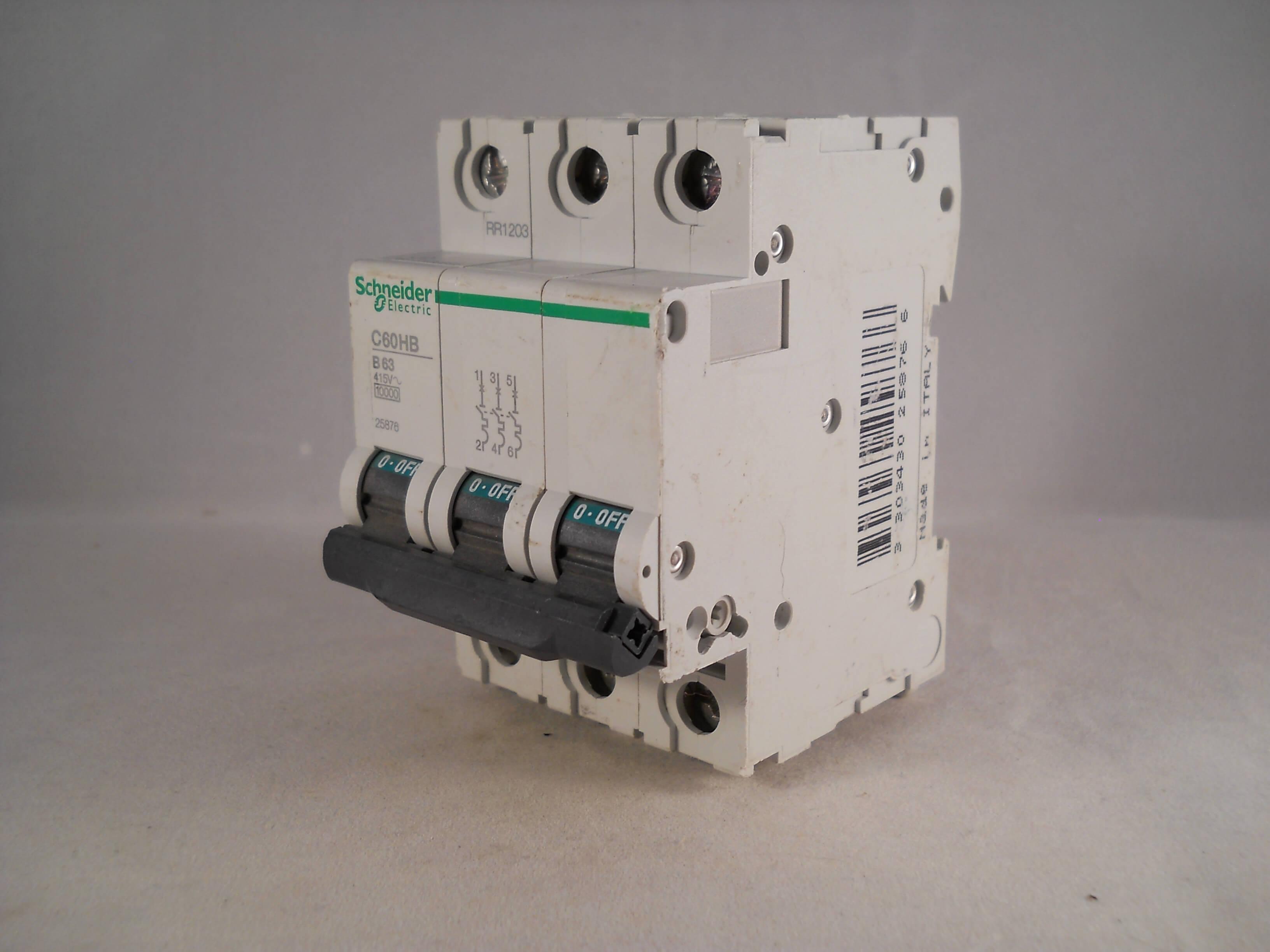 Mcb Schneider 10a Domae Electric Update Daftar Harga Terbaru Indonesia Rcbo Slim 1p N Source