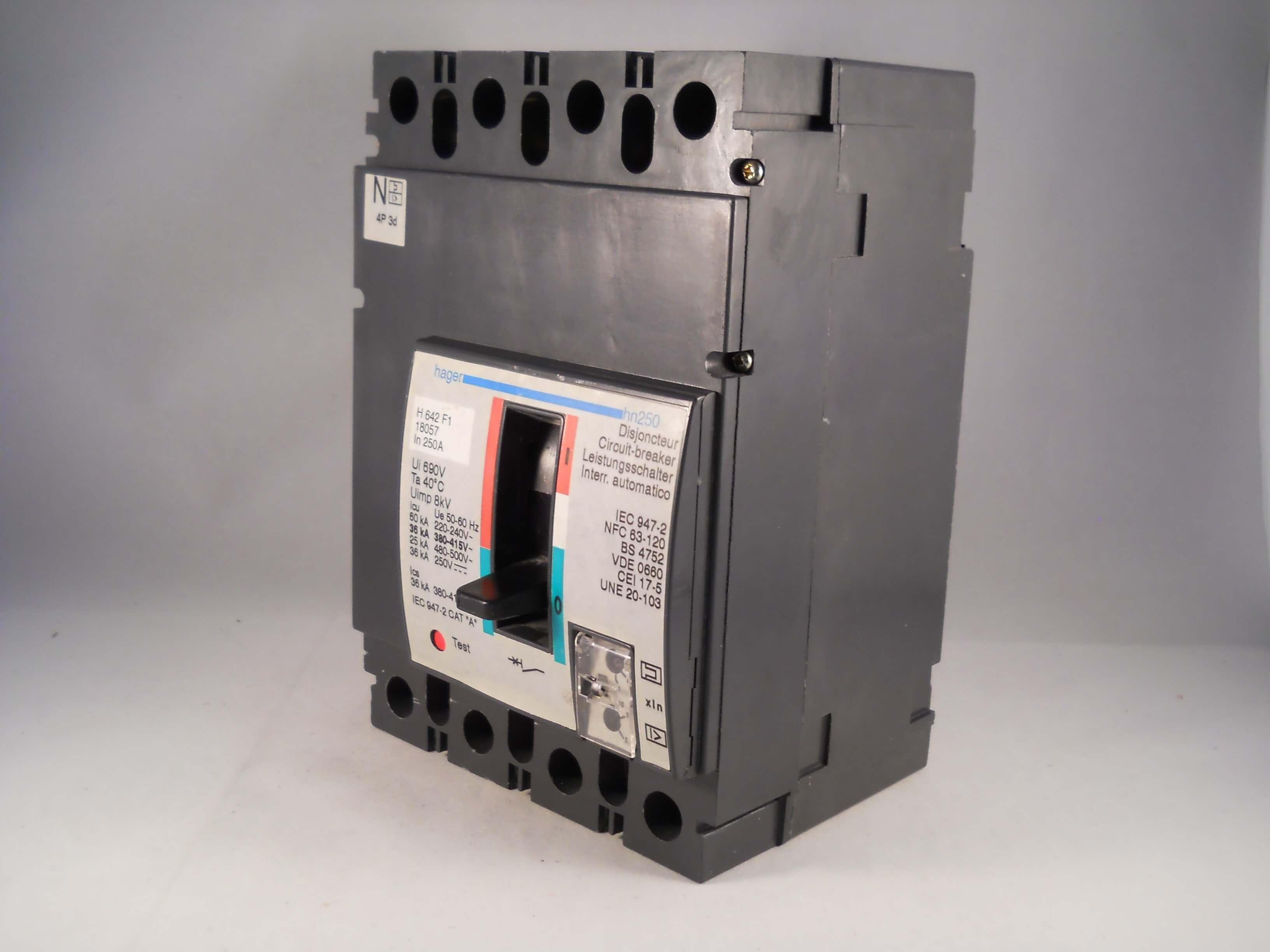 Groß 20 Ampere Leistungsschalter Galerie - Elektrische Schaltplan ...