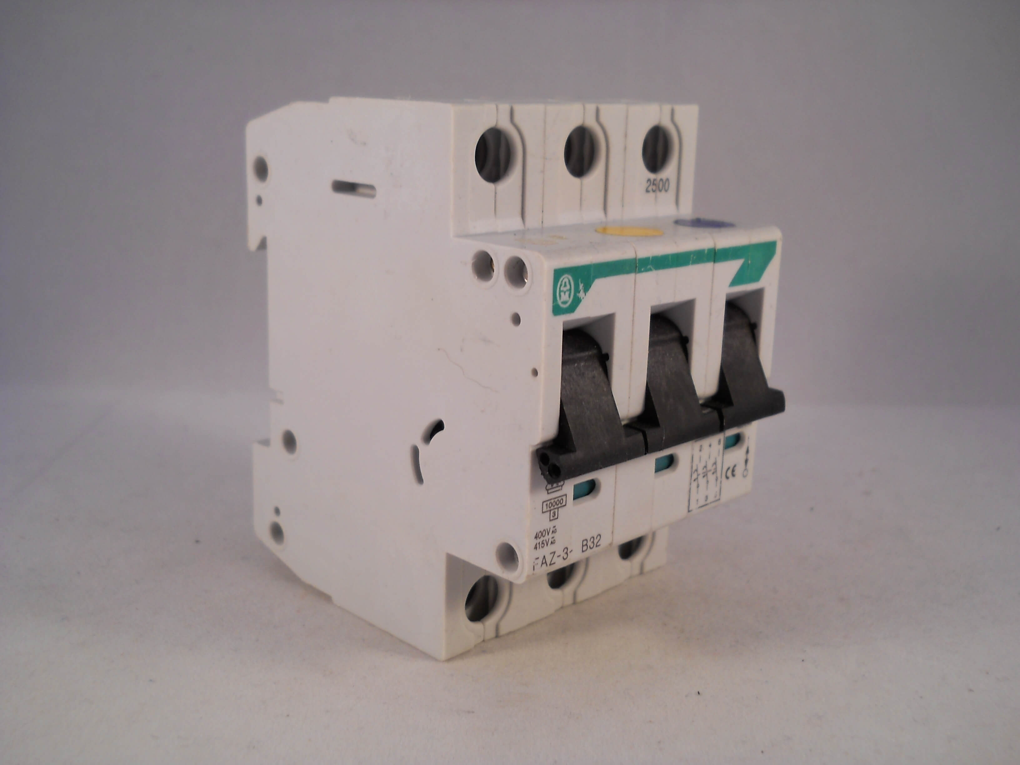 Mcbs Products Page 19 Of 72 Willrose Electrical Discontinued Faz Miniature Circuit Breakers Obsolete