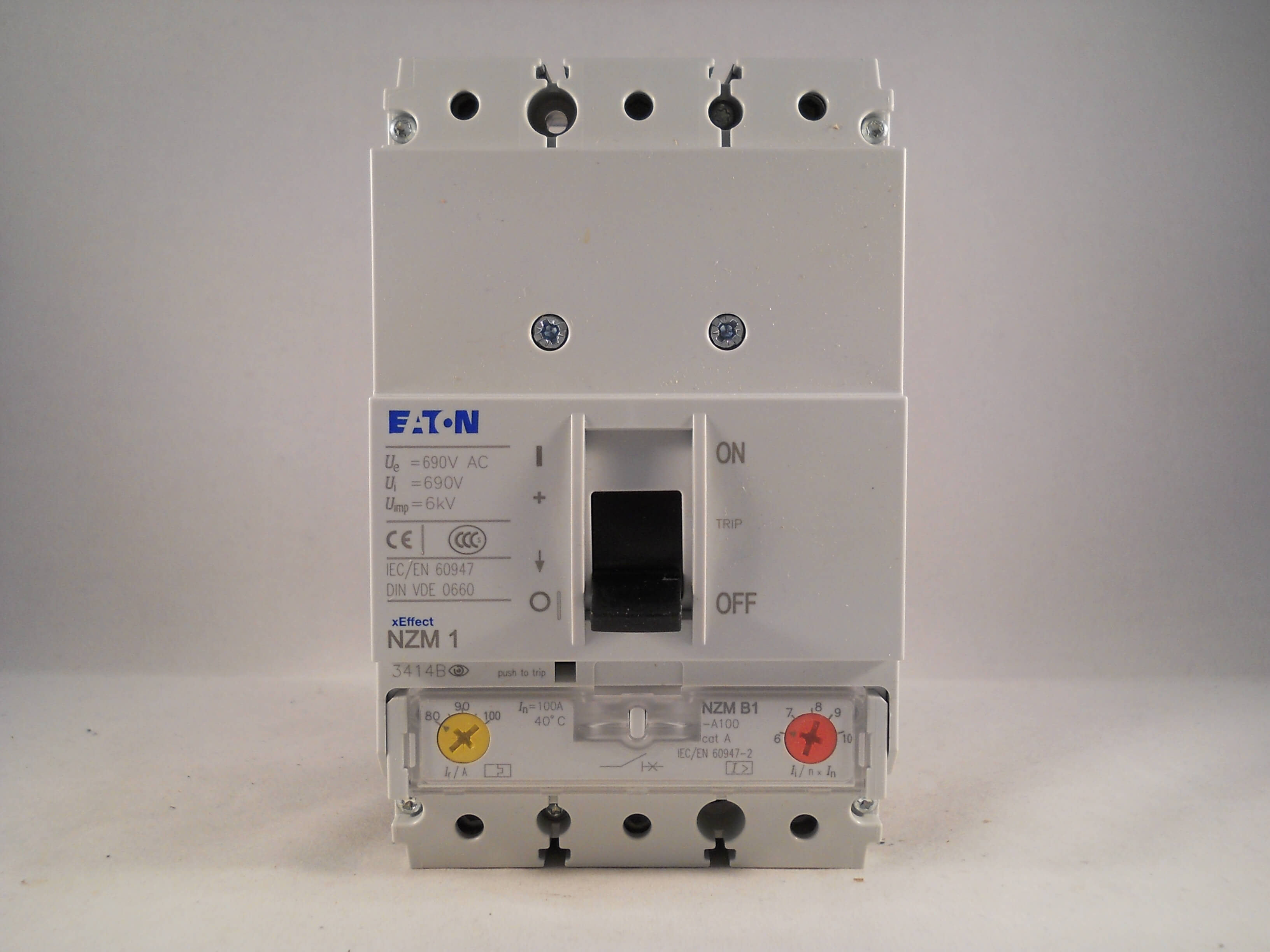 NZMB1A100BOXED-4  Phase Electrical Panel on electric power transmission, high leg delta, electric motor, 3 phase electric meter, rotary phase converter, 3 phase air conditioning, earthing system, electrical substation, direct current, 3 phase electricity, 3 phase high leg, 3 phase troubleshooting, short circuit, electricity meter, power factor, electric power, 3 phase voltage, 3 phase heater, motor controller, electrical wiring, 3 phase panelboard, 2 phase electrical panel, 3 phase nec color code, for 3 phase surge protector panel, 3 phase meter panel combo, electrical engineering, 3 phase panel box, high voltage, 3 phase switchgear, 3 phase wiring, 3 phase power plug, siemens 3 phase panel, 100 amp 3 phase panel, ac power, 3 phase heating panel, alternating current, 3 phase panel schedule,